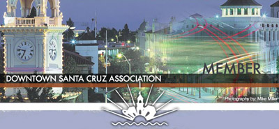Downtown Santa Cruz Asssociation