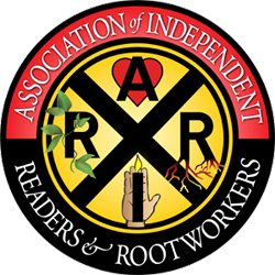 Association of Independent Readers and Rootworkers