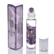Crystal Roll-On Essential Oils