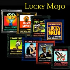 Lucky Mojo Incense