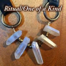 Jewelry - Ritual/One of a Kind