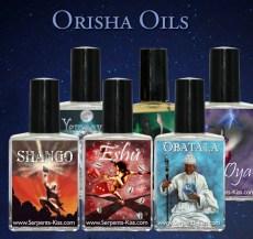 Orisha Products