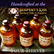 Four Thieves Products   *SK