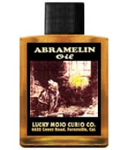 Abramelin Hoodoo Oil