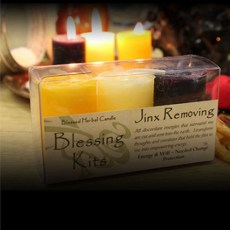 Blessing Kit - Jinx Removing