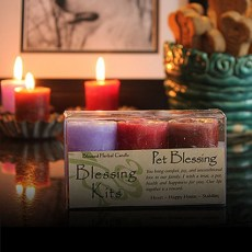 Blessing Kit - Pet Blessing
