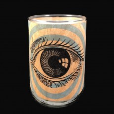 Wood-wrap Scented Candle Eye