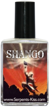 Chango Oil