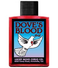 Dove's Blood Hoo Doo Oil