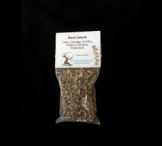 Black Cohosh herb