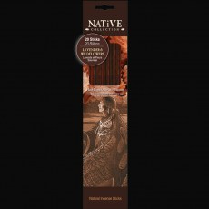 Native Collection Incense Lavender & Wildflowers