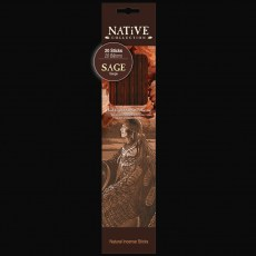 Native Collection Incense Sage