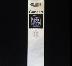 Nittraj Ganesh Stick Incense