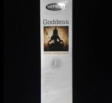 Nittraj Goddess Stick Incense