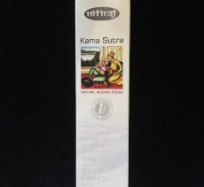 Nittraj Kama Sutra Stick Incense