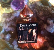 Be Gone Oil