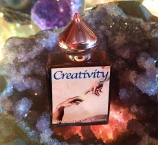 Creativity Oil