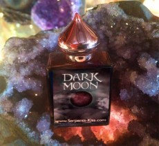 Dark Moon Oil