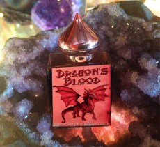 Dragon's Blood Oil