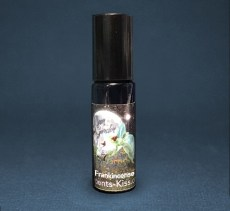 moon garden frankincense roll on oil