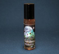 moon garden gardenia roll on oil fragrance