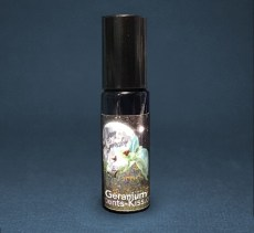 moon garden geranium roll on oil fragrance