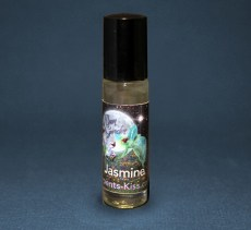 moon garden jasmine roll on oil fragrance