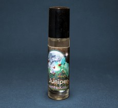 moon garden juniper roll on fragrance oil