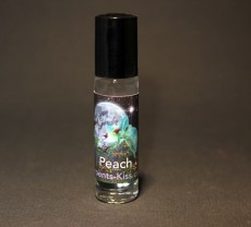 Peach Blossom Pure Roll-On