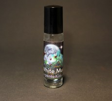 White Musk Pure Roll-On
