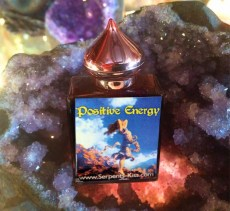 Positive Energy Oil