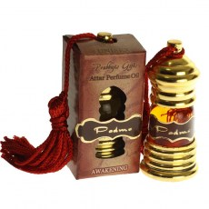 Perfume Attar Oil Padma for Awakening