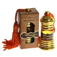 Perfume Attar Oil Manjari for Protection
