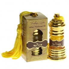 Perfume Attar Oil Jiva for Vitality