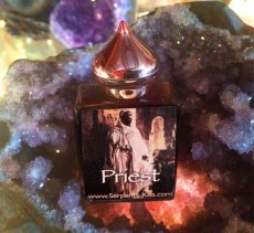 High Priest Oil