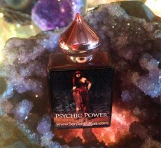 Psychic Power Oil