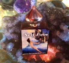 Self Love oil