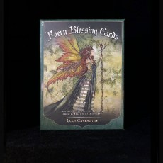 Faery Blessing Cards