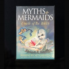 Myths & Mermaids - Oracle of the Water