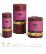 Rapture Aromatherapy Candle