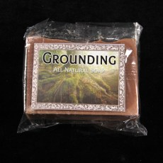 Grounding Soap