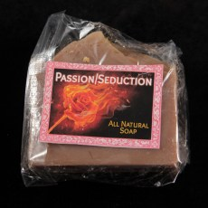 Passion Seduction Soap
