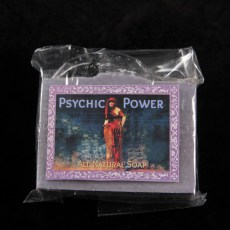 Psychic Power Soap