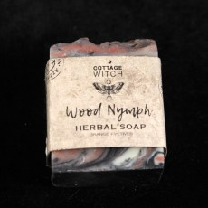 Wood Nymph Soap
