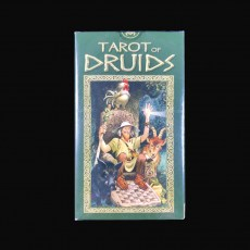 The Tarot of the Druids Deck
