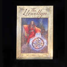 The Llewelln Tarot