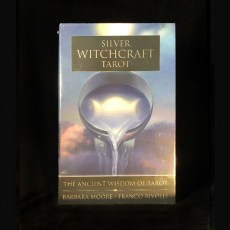 The Silver Witchcraft Tarot