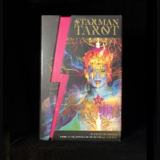 The Starman Tarot