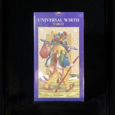 The Universal Wirth Tarot
